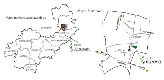 mapajeszkowice